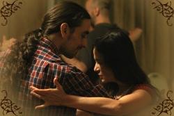 Libro aprender a bailar el tango Argentina, argentino
