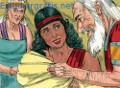 Estudios de la Biblia Abraham
