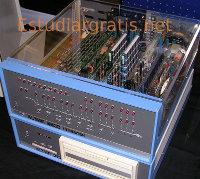 Altair 8800 la primer computadora PC