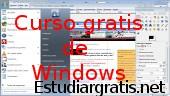 Curso gratis de Windows