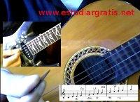 guitarra musica