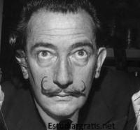 Resumen de Salvador Dalí