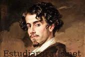 El mejor poeta, Gustavo a Becker