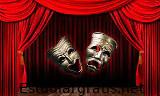 Lectura sobre el teatro, historia
