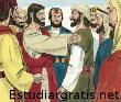Estudiar evangelio de Juan