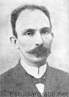 Resumen vida José Martí