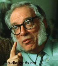 Frases Y Vida De Isaac Asimov