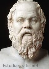 Frases Y Reseña De Sócrates
